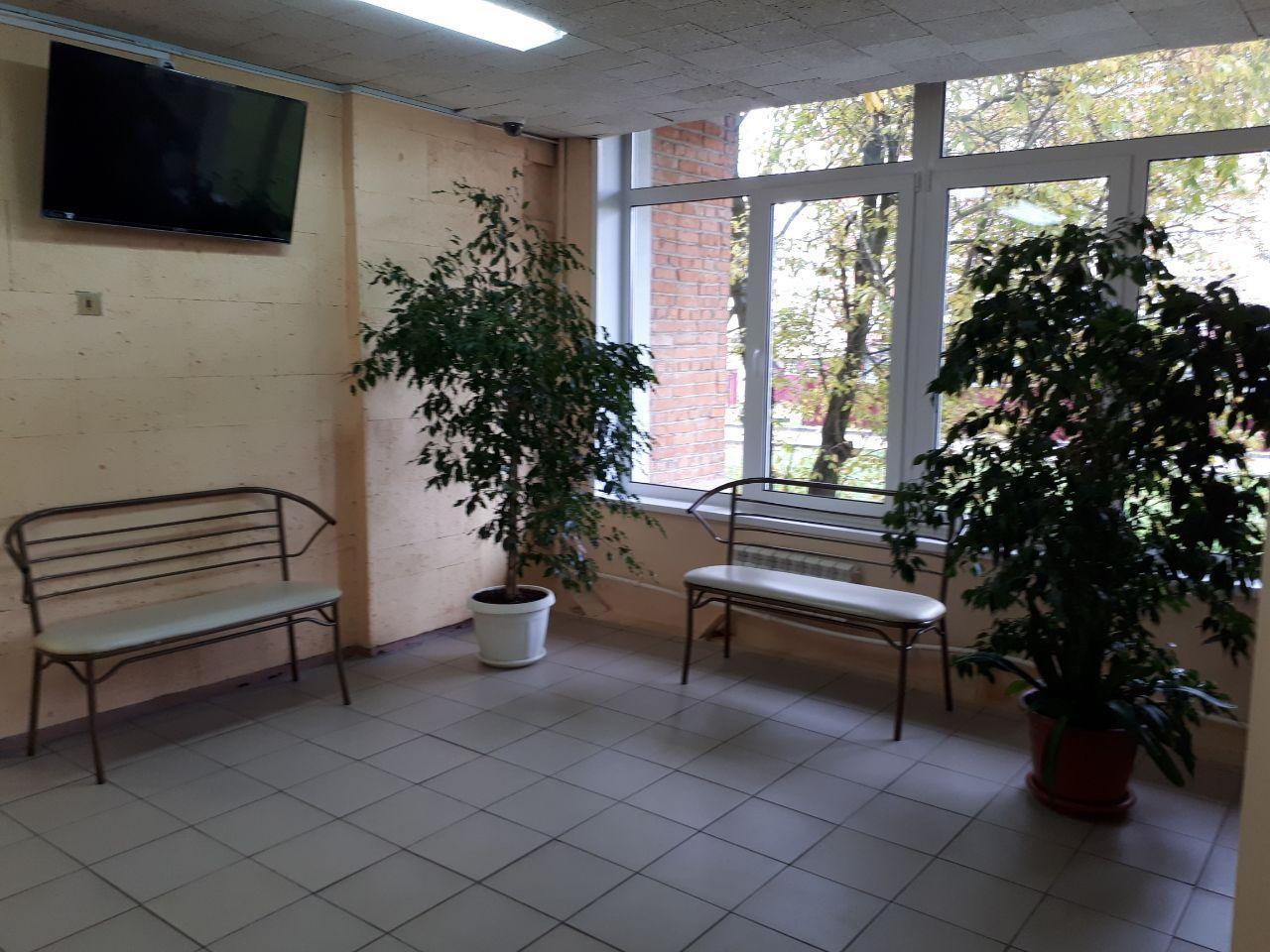Серпуховская стоматологическая поликлиника